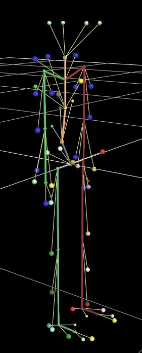 Carnegie Mellon University - CMU Graphics Lab - motion